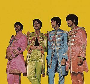 The Beatles: Sgt. Pepper's Lonely Hearts Club Band (CD) - Bild 6