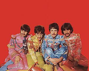 The Beatles: Sgt. Pepper's Lonely Hearts Club Band (CD) - Bild 9