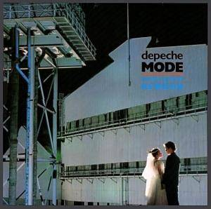 Depeche Mode: Some Great Reward - Cover