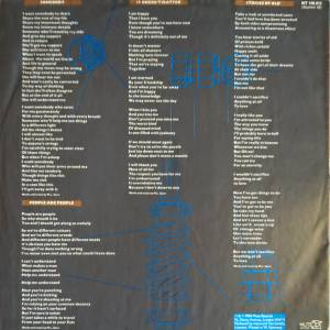 Depeche Mode: Some Great Reward (LP) - Bild 4