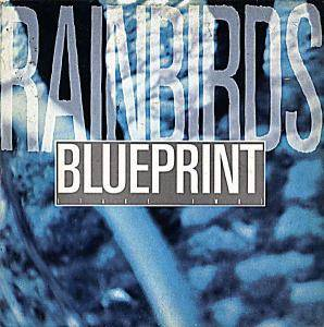 Rainbirds: Blueprint - Cover