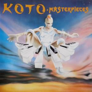 Cover - Koto: Masterpieces