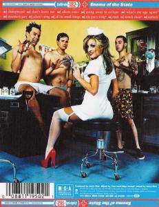 blink-182: Enema Of The State (CD) - Bild 2