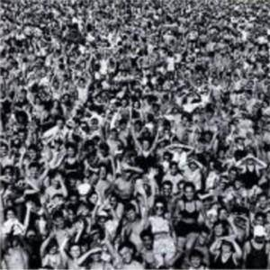 Cover - George Michael: Listen Without Prejudice