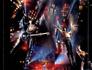 KISS: The Very Best Of Kiss (CD) - Bild 2