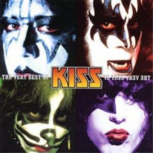 KISS: The Very Best Of Kiss (CD) - Bild 1