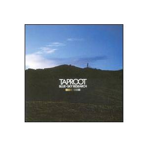 Cover - Taproot: Blue-Sky Research