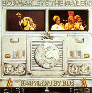 Bob Marley & The Wailers: Babylon By Bus (CD) - Bild 1