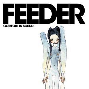 Feeder: Comfort In Sound - Cover