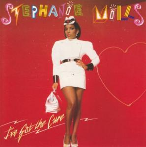 Stephanie Mills: I've Got The Cure - Cover