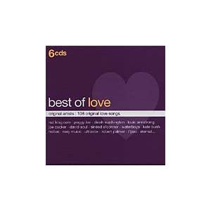 Cover - Louis Armstrong & Duke Ellington: Best Of Love
