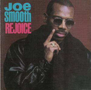 Cover - Joe Smooth: Rejoice