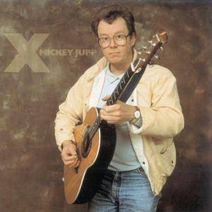 Mickey Jupp: X - Cover
