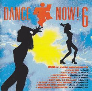 Cover - Co.Ro.: Dance Now! 06