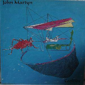 John Martyn: Cooltide - Cover