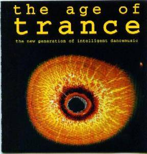 Cover - Age: Age Of Trance, The