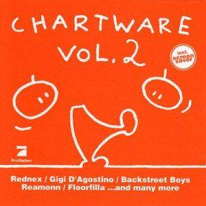 Cover - CRW: Chartware Vol. 2
