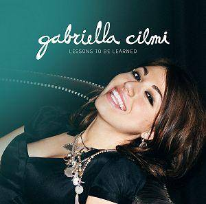 Cover - Gabriella Cilmi: Lessons To Be Learned