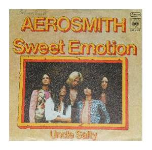 Aerosmith: Sweet Emotion - Cover