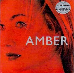 Cover - Amber: Amber