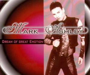 Cover - Mark Ashley: Dream Of Great Emotion