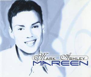Cover - Mark Ashley: Mareen