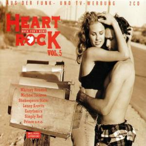Cover - Wham! Feat. George Michael: Heart Rock Vol. 5