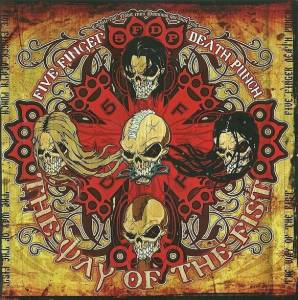 Five Finger Death Punch: The Way Of The Fist (CD) - Bild 1