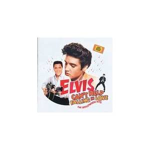 Elvis Presley: Can't Help Falling In Love - Cover