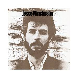 Cover - Jesse Winchester: Jesse Winchester