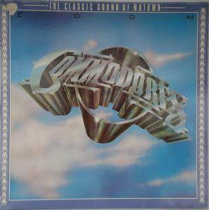 Cover - Commodores: Zoom