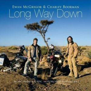 Cover - Remmy Ongala & Orchestre Super Matimila: Long Way Down - Music From The TV Series