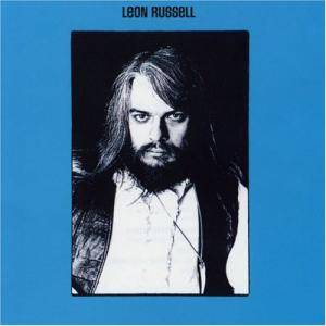 Cover - Leon Russell: Leon Russell