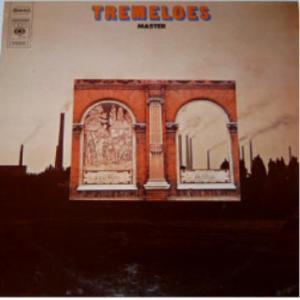 Tremeloes, The: Master - Cover