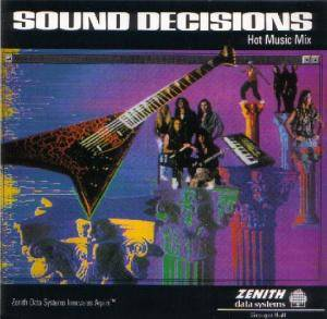 Sound Decisions - Cover