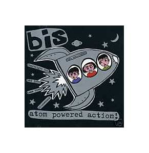 Cover - Bis: Atom Powered Action!