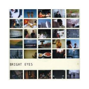 Cover - Bright Eyes: Motion Sickness