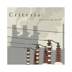 Cover - Criteria: Prevent The World
