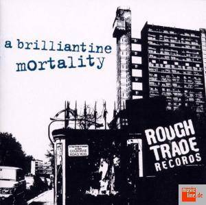 Cover - Baxter Dury: Brilliantine Mortality, A