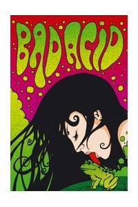 Cover - Charger: Bad Acid Tab 6
