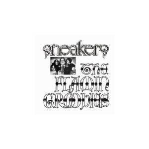 Cover - Flamin' Groovies, The: Sneakers