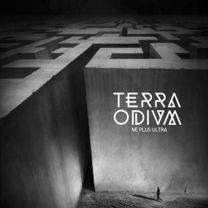 Terra Odium: Ne Plus Ultra - Cover