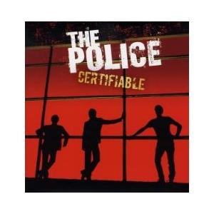 Police The Certifiable 2008