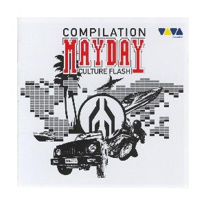 Mayday - The Compilation Culture Flash - Cover