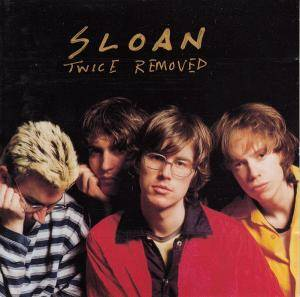 Cover - Sloan: Twice Removed