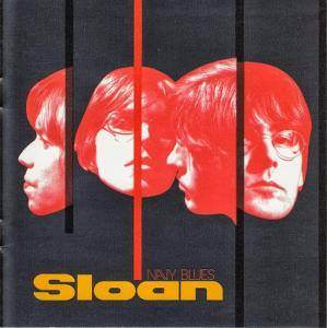 Cover - Sloan: Navy Blues