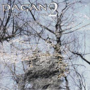 Cover - Mena Brinno: Legacy Chronicles: Pagan Fire Vol. 2, The