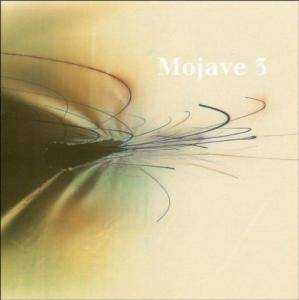 Cover - Mojave 3: Ask Me Tomorrow