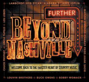 Cover - Palace Brothers: Further Beyond Nashville