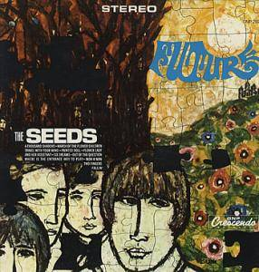 Cover - Seeds, The: Future